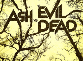 "Ash vs Evil Dead: STARZ Debuts ""How To Kill A Deadite"" Behind the Scenes Clip"
