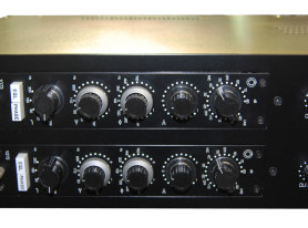 BAE Audio Introduces Blackened Preamplifiers Used By SLASH For The Rest Of Us
