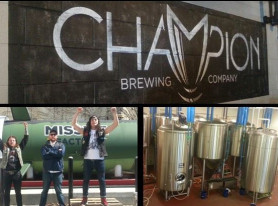 RAMMING SPEED To Release Beer With Champion Brewing, Finish New Album