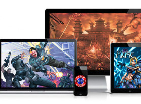 ClickOnComics Announces Manga Digital Distribution Agreement with Digital Manga Publishing