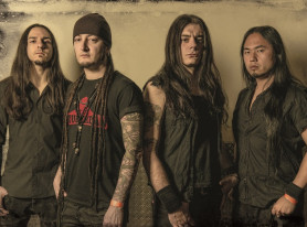 FORGOTTEN TOMB and NOCTURNAL DEPRESSION team up for European tour