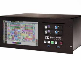 iZ Technology Now Shipping RADAR STUDIO