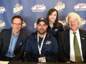 Labatt Announces Initiative to Start 10 New Sled Hockey Programs Across the Country
