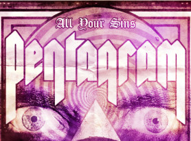 "PENTAGRAM Launches ""All Your Sins"" Performance Clip"