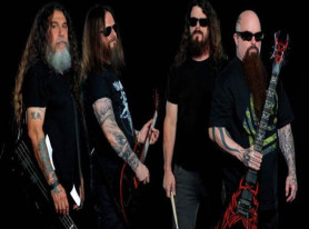 "SLAYER Release New Video For ""Chasing Death"""