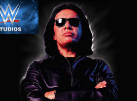 WWE Studios, Gene Simmons Join Forces To Launch Erebus Pictures To Make Horror Movies