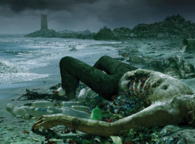 CATTLE DECAPITATION To Release 'The Anthropocene Extinction' This August Via Metal Blade Records