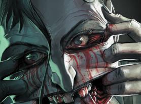 Dark Horse Announces New 'Colder,'  Series At Phoenix Comicon
