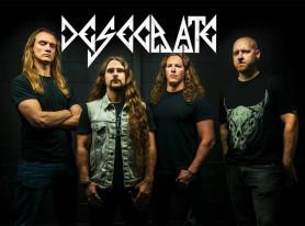 Metal Life Magazine To Sponsor DESECRATE US Tour