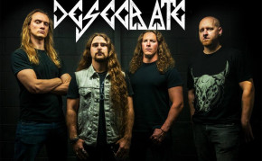 Metal Life Sponsored DESECRATE Tour Dates Announced