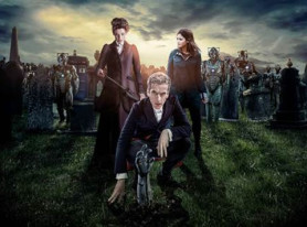 SDCC: BBC America Announces Product Premieres And Exclusives From Doctor Who, Sherlock And Orphan Black