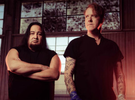 "FEAR FACTORY Reveal ""Genexus"" Artwork and Track Listing"