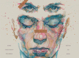 Comic Book Review: Fight Club 2 Issue 1