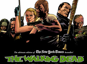 The Walking Dead: Compendium Three Hits Stores Just In Time For TV Show's Return
