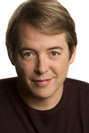 Matthew Broderick - photo by Joan Marcus