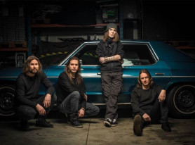 "CHILDREN OF BODOM Release First Track-By-Track Video For ""I Worship Chaos"""