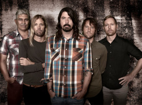 FOO FIGHTERS To Headline Famous Love Ride Festival Benefiting Wounded Warrior Project