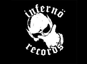 Inferno Records announce new releases from LADY BEAST, VORGUS and STEEL INFERNO