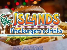 Islands Restaurants Introduce New Summer Menu Items