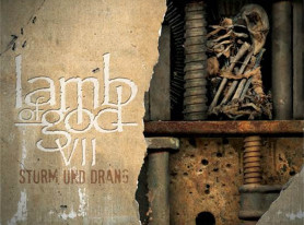 "LAMB OF GOD Reveals Official ""512"" Music Video"