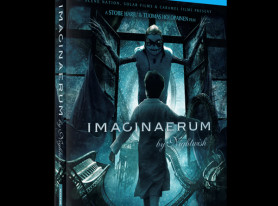 NIGHTWISH's Film Imaginaerum Out Now In North America