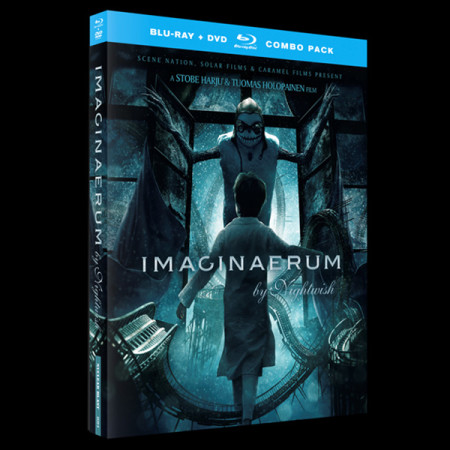 nightwish_imaginaerum_bluray