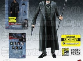 SDCC News: Entertainment Earth Announces New Penny Dreadful Action Figure Convention Exclusives