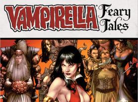 A New Dimension To Iconic Vampirella