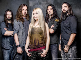 "THE AGONIST Launch ""Follow the Crossed Line"" Video"