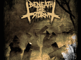BENEATH THE STORM Reveal New Album Artwork And New Video