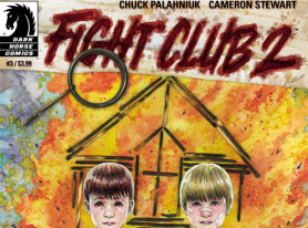 Comic Book Review: Fight Club 2 #3
