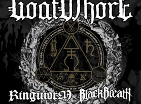 Metal Life Exclusive Interview With BLACK BREATH and Concert Review Of Their Show With GOATWHORE