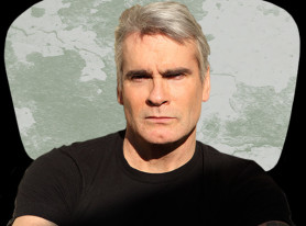 Metal Life Exclusive Interview With Henry Rollins