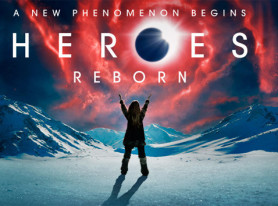HEROES REBORN Games Announced, Trailer To Be Shown At San Diego Comic Con