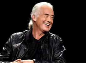 Jimmy Page Shares Triumph & Tragedy Of Final Years Of Led Zeppelin