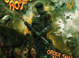 "Metal Life Exclusive Interview With JUNGLE ROT Plus Our Review Of ""Order Shall Prevail"""