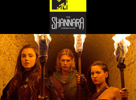 "MTV's Epic Fantasy Saga ""The Shannara Chronicles"" to Premiere January 2016"