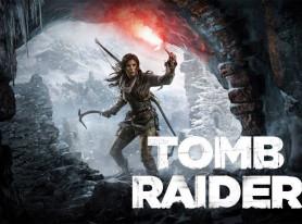 "Square Enix Announces ""Rise Of The Tomb Raider"" Release Dates"