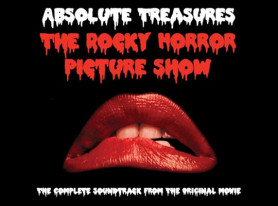 Rocky Horror Picture Show 40th Anniversary Celebration To Be Highlighted By Re-Mastered Limited-Edition  Soundtrack