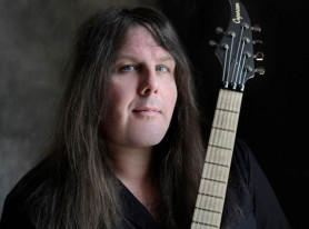 Metal Life Magazine Exclusive Interview With Michael Romeo of SYMPHONY X