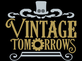 "Metal Life Exclusive Interview With Steampunk Documentary ""Vintage Tomorrows"" Director Byrd McDonald"
