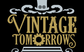 """Metal Life Exclusive Interview With Steampunk Documentary """"Vintage Tomorrows"""" Director Byrd McDonald"""