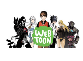 Stan Lee Attends LINE Webtoons Panel At San Diego Comic Con