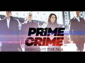 """WGN America Releases First Promo For The """"Prime Crime"""" Line-Up Featuring Coveted Acquisitions """"Elementary"""" And """"Person Of Interest"""" Airing This Fall"""