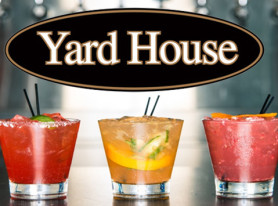 Yard House Launches A Collection Of Handcrafted Cocktails July 13, 2015