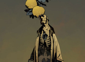 """Comic Book Review: """"Hellboy In Hell #7"""""""