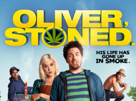 """How To Get Stoned"" Clip From Comedy Movie ""Oliver, Stoned"""
