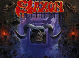 "SAXON Releases Official ""Battering Ram"" Music Video"