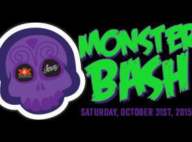 Monster Bash – The Largest Halloween Block Party in San Diego Features Devil's Playground, VIP Zombie Apocalypse and more
