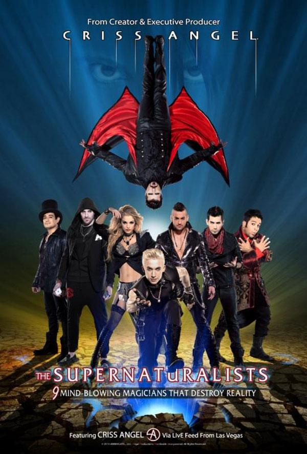 supernaturalists_poster